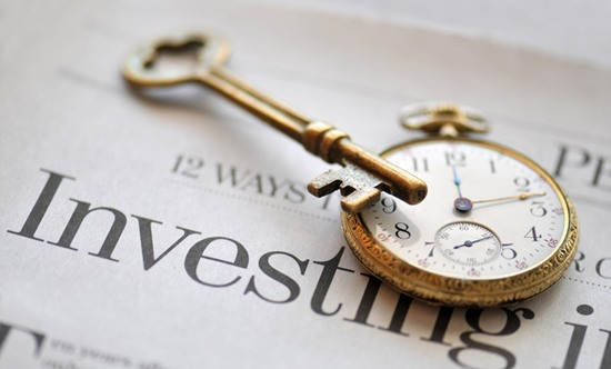 Key To Commercial Real Estate Investing is Timing