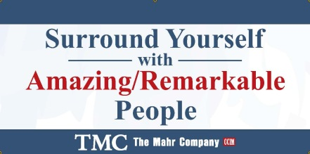 TMC Remarkable Amazing People