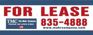 TMC The Mahr Company Leasing