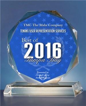 TMC Award 2016